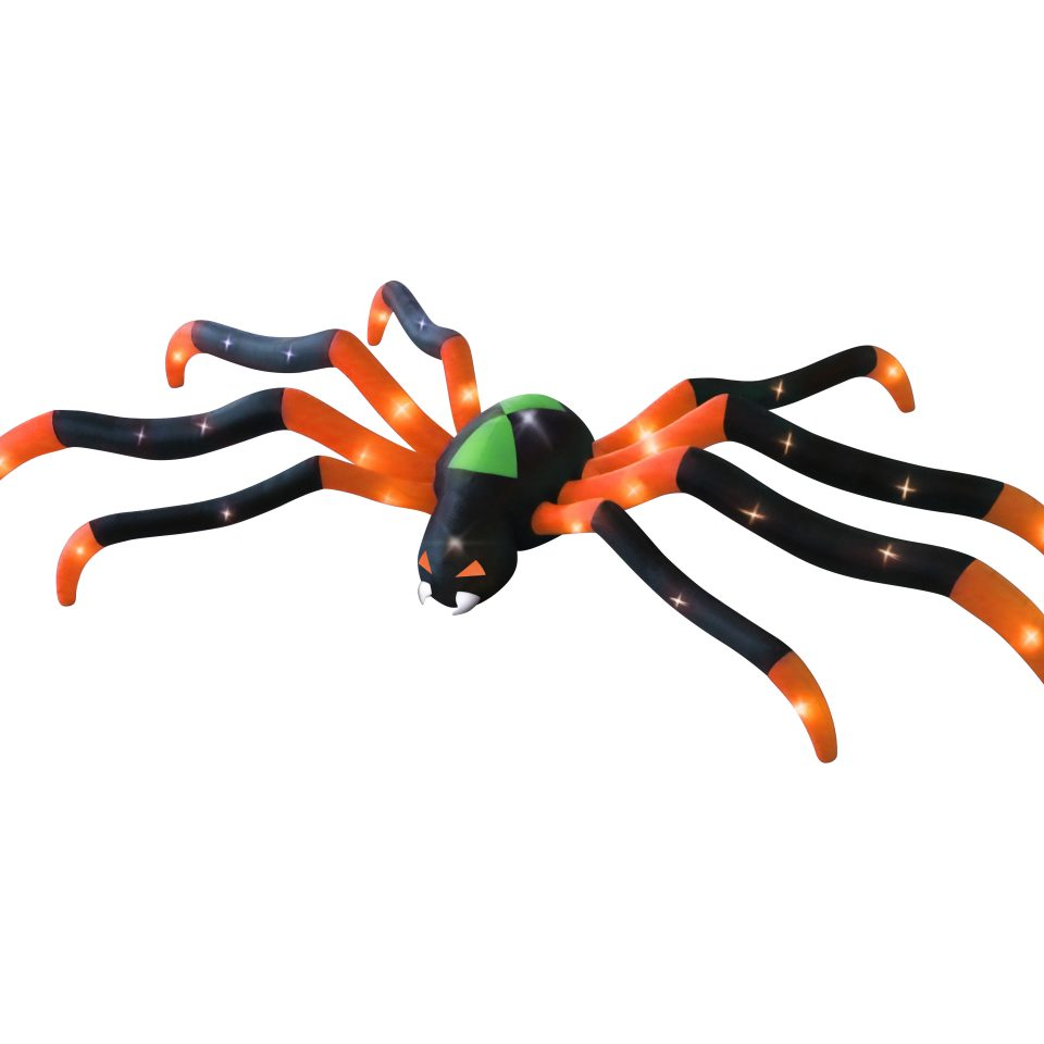 Inflatable Giant Spider